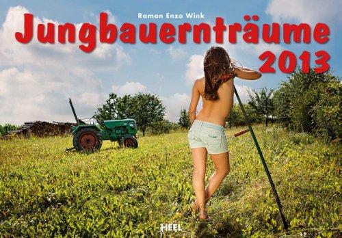 9783868525731: Jungbauerntr�ume 2013