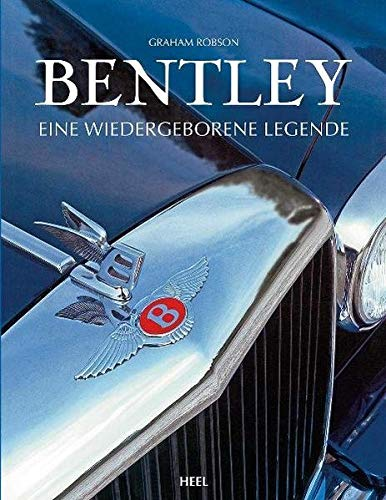 Bentley (3868526005) by Graham Robson