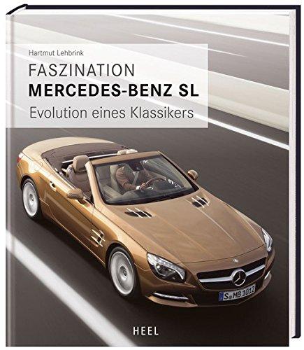 9783868526028: Faszination Mercedesbenz SL
