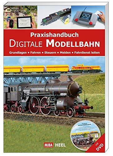9783868526493: Praxishandbuch Digitale Modellbahn
