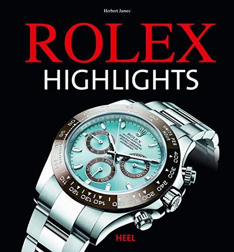 9783868527070: Rolex Highlights