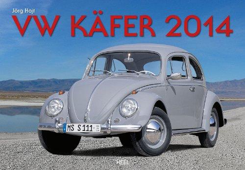 9783868527124: VW Käfer 2014