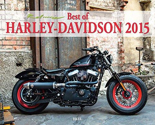9783868528695: Best of Harley-Davidson 2015