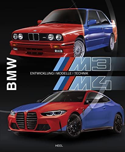 9783868528893: BMW M3: Entwicklung - Modelle - Technik