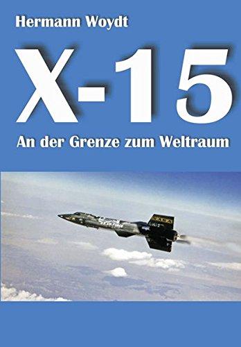 9783868588477: X-15