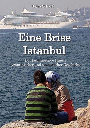9783868588989: Eine Brise Istanbul