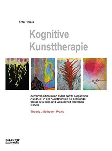 9783868589948: Kognitive Kunsttherapie