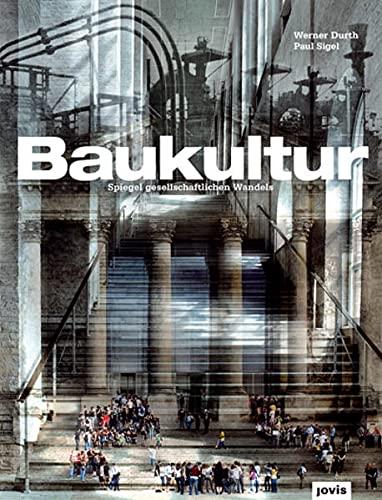 Baukultur: Werner Durth