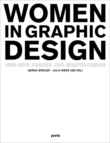 9783868591538: Women in Graphic Design 1890-2012