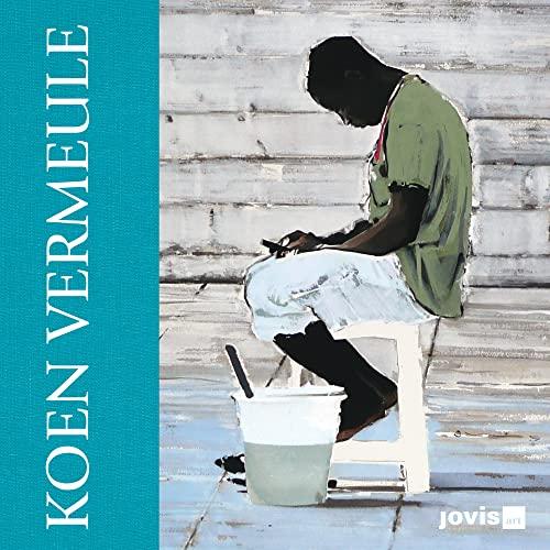 Koen Vermeule: Dreamer (9783868591804) by Eckhard Hollmann; Christoph Tannert; Heike Endter