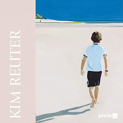 Kim Reuter (9783868591828) by Eckhard Hollmann; Christoph Tannert