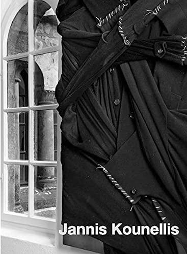 Jannis kounellis kunstmuseum kloster unser lieben frauen: annegret laabs, rudi