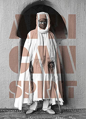 African Spirit - Ursula Blickle