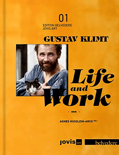 9783868593129: Gustav Klimt: Life and Work