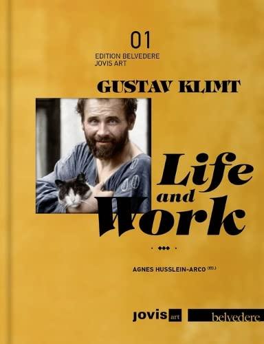 9783868593129: Gustav KLIMT: Life and Work