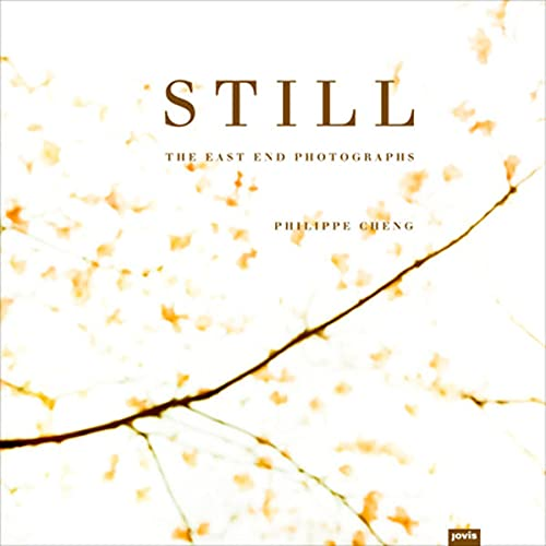 Philippe Cheng: Still: The East End Photographs (Hardcover)