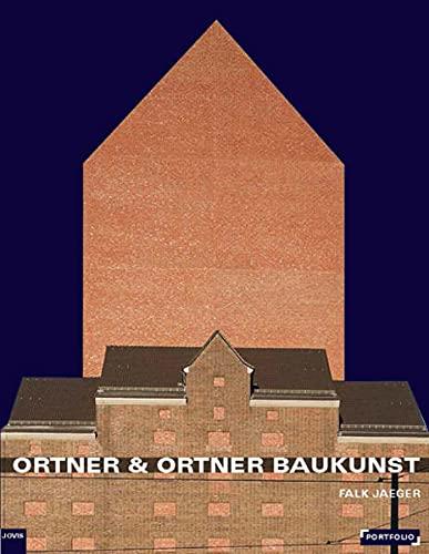 9783868593792: Ortner & Ortner Baukunst (Portfolio)