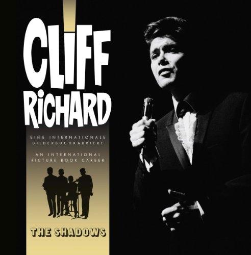 9783868600537: Cliff Richard & The Shadows