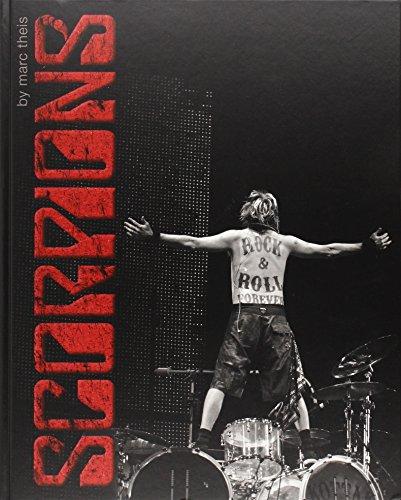Scorpions: Peter Lanz