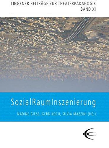 SozialRaumInszenierung: Nock Gail, Karl-Heinz