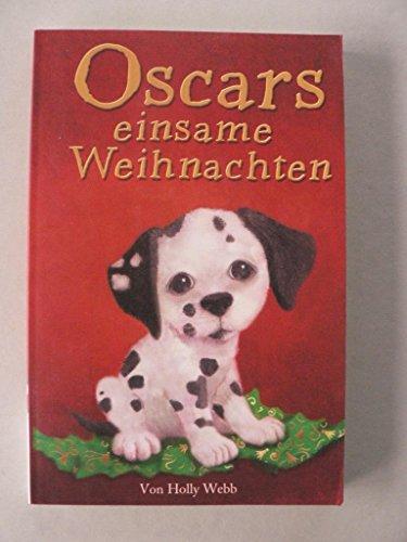 9783868651119: Oscars einsame Weihnachten