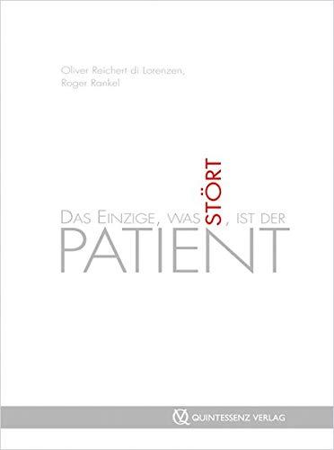9783868670363: Das Einzige, was stört, ist der Patient: Das Hörbuch