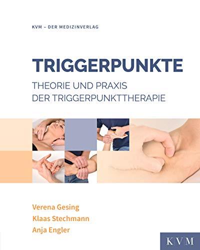 9783868672053: Manual Triggerpunkte: Grundlagen | Untersuchung | Behandlung