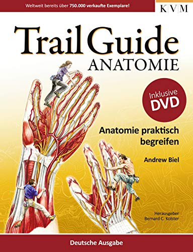 9783868672060: Trail Guide Anatomie