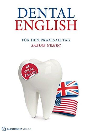 9783868672343: Dental English: Für den Praxisalltag