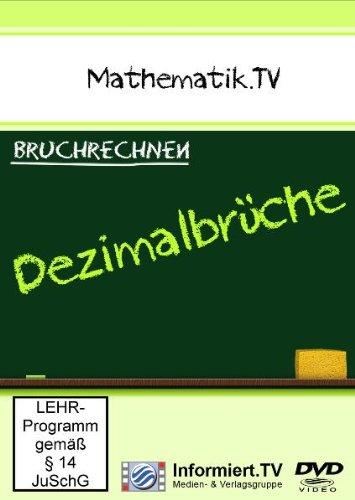 Bruchrechnen - Dezimalbrüche: Joachim Rösler