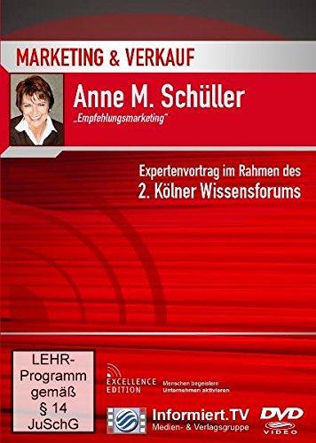 9783868681277: Empfehlungsmarketing [Alemania] [DVD]