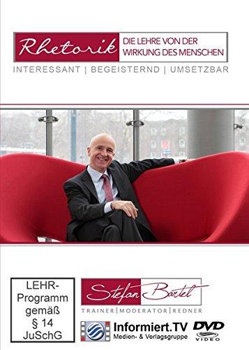 9783868683233: Rhetorik - Die Lehre von der Wirkung des Menschen [Alemania] [DVD]