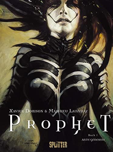 9783868690620: Prophet 01 - Ante Genesem
