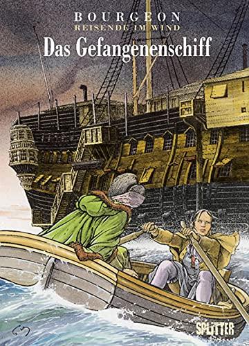 9783868690750: Reisende im Wind 2: Das Gefangenenschiff