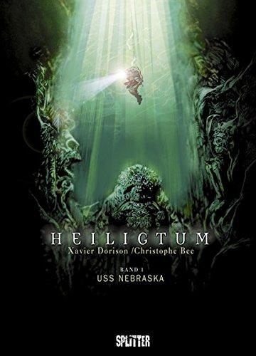 9783868691481: Heiligtum 01. USS Nebraska