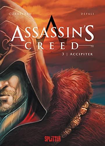 9783868692648: Assassins Creed 03