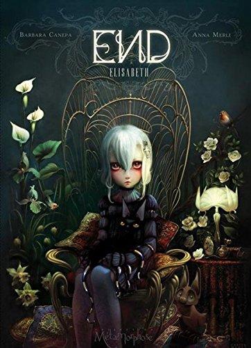 End Band 01. Elisabeth: Splitter Verlag