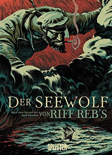 9783868696363: Der Seewolf