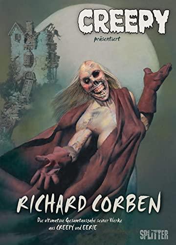 Creepy: Richard Corben