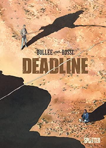 9783868697339: Deadline