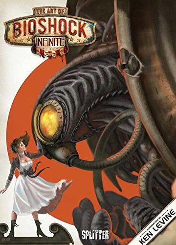 9783868697605: The Art of Bioshock Infinite