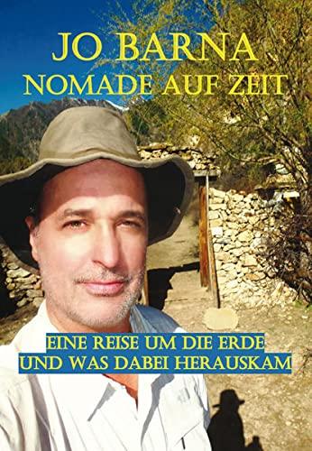 9783868708271: Nomade auf Zeit
