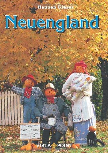 9783868711080: Neuengland