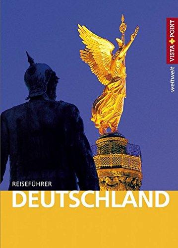 9783868711479: Reiseführer Deutschland