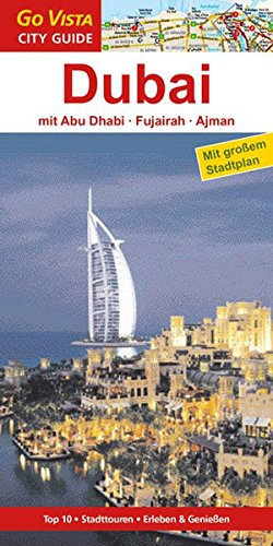 9783868711967: Dubai: Abu Dhabi, Fukairah, Ajman