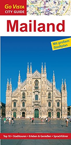 9783868712803: Mailand