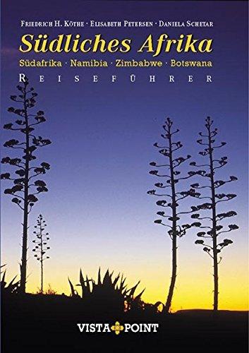 9783868713077: Südliches Afrika: Südafrika - Namibia - Simbabwe - Botswana