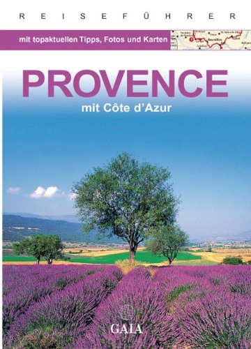 9783868714067: Provence