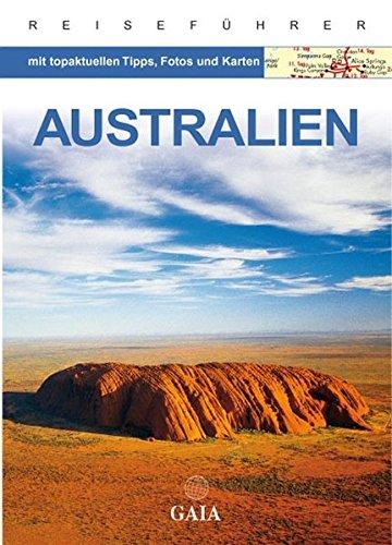 Australien (Gaia - Sonderausgaben) - Viedebantt, Klaus