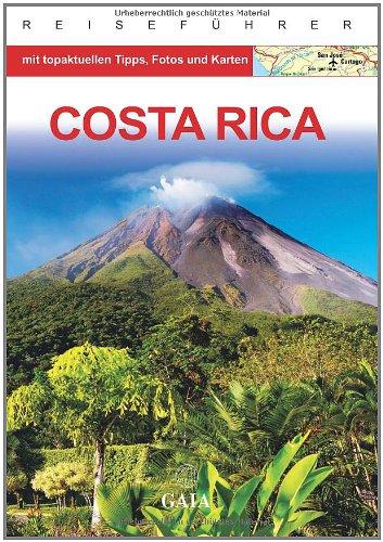 9783868714555: Costa Rica